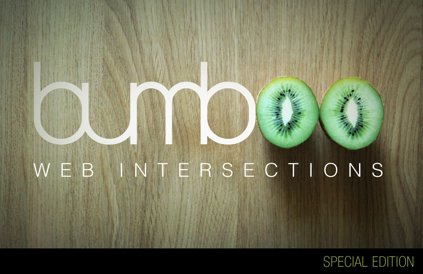 Our job, our passion, our fun.  Is it #bumboo usual craziness or... a new #web project?