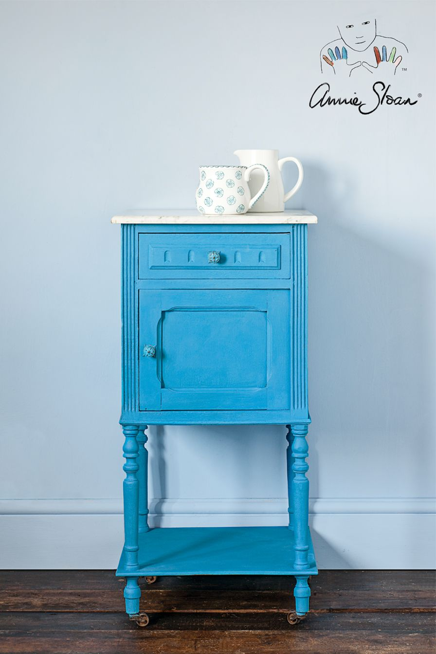 Annie Sloan Inspiration Side table