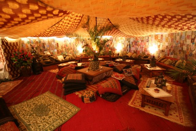 I Know I M Not The Only One Who Wants A Tent Room In My House