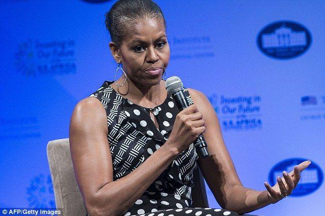 Analyzing Michelle Obama's Princeton thesis | NJ.com
