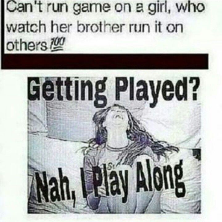 can t run game