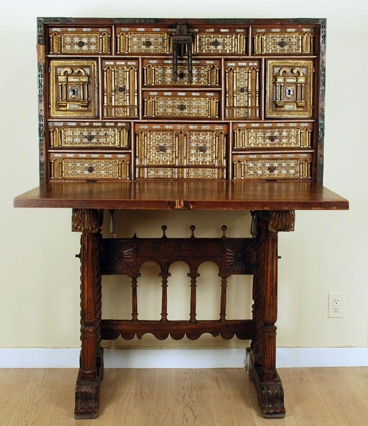 Bargue o objetos antiguos pinterest antique for Furniture 80s band