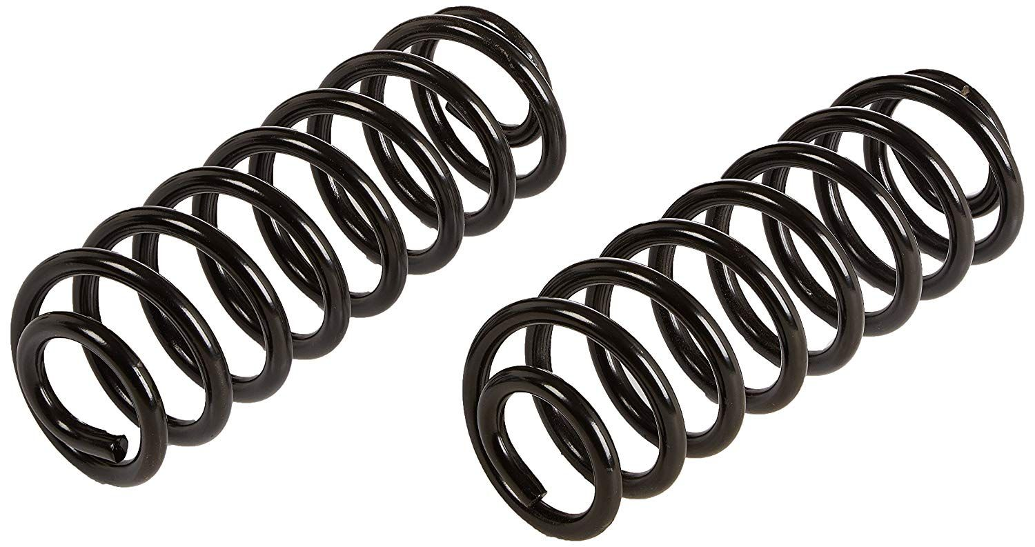 Moog 81069 Coil Spring Set * Click on the image for