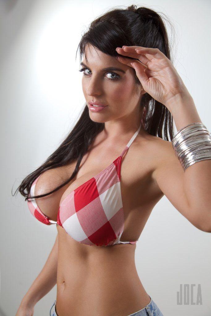 Chantal janzen nude fakes