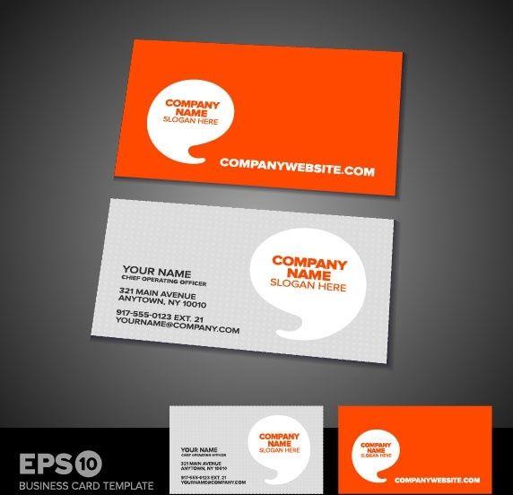 Freie Mode Design Visitenkarten Vorlagen In Verbindung Mit