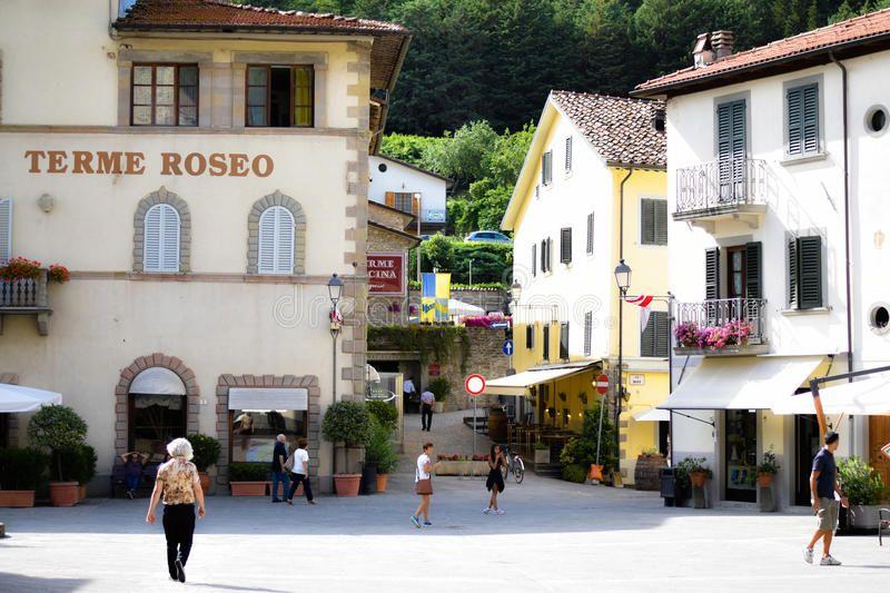 Bagno Di Romagna Emilia Romagna Italy Bagno Di Romagna Is A