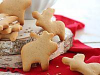 Pepparkakor biscotti Svedesi