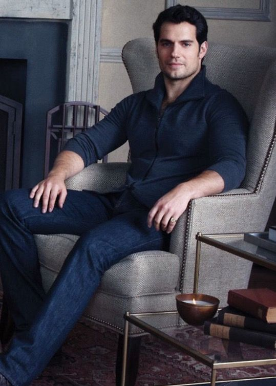 henry cavill actor men39s fashion muscle fitness dc t