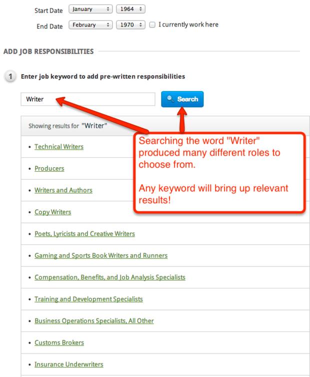 Resume Builder Comparison Resume Genius Vs Linkedin Labs - http ...