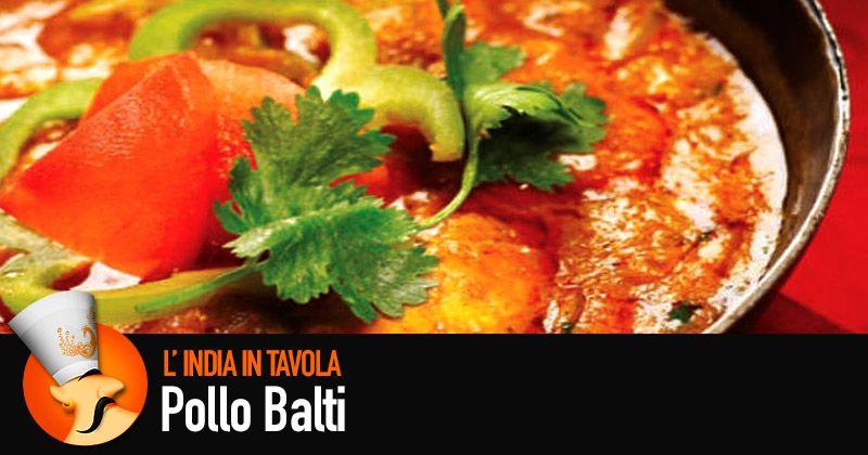 Una ricetta super-ricca di spezie dalla piccantezza assolutamente ridotta. Il motivo? L'origine di questo piatto (o meglio, di questo curry) non è propriamente indiana..