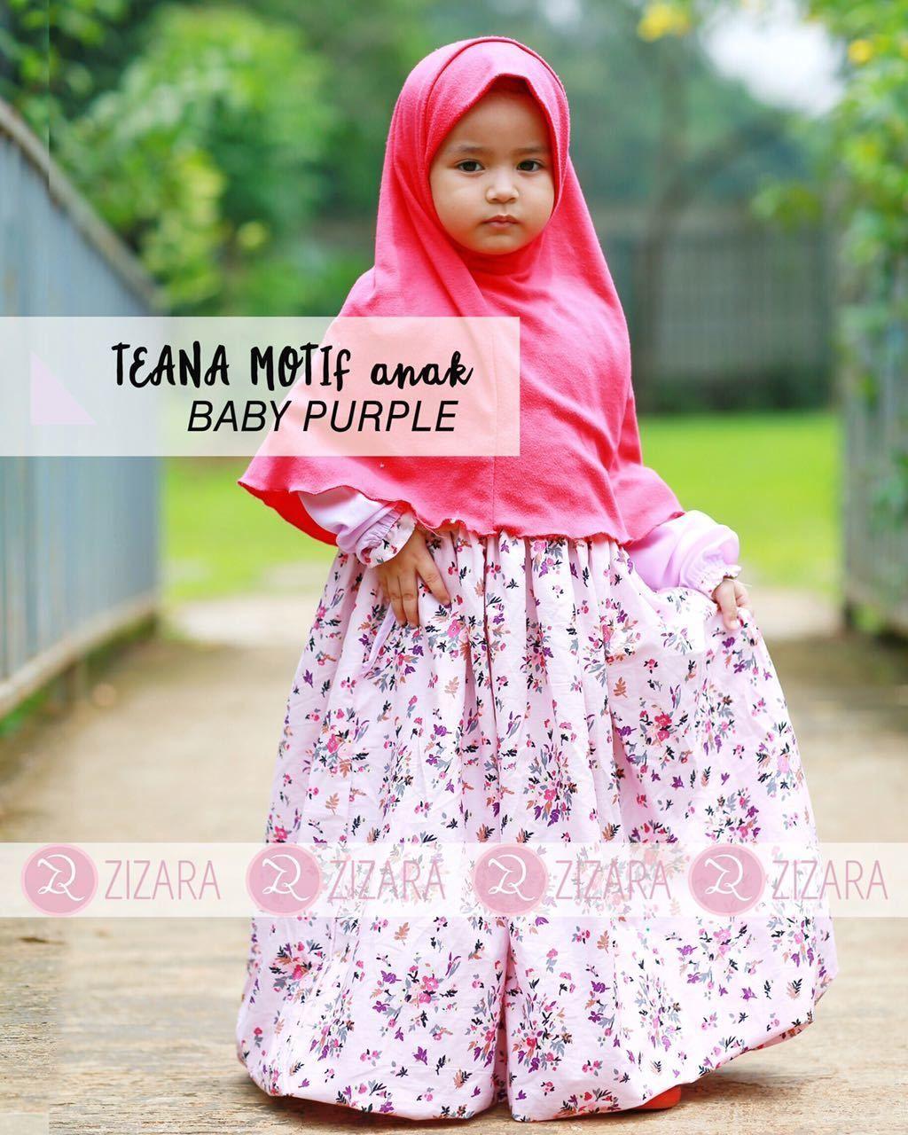 Set Gamis Syari Motif Batik Cantik Grosir Baju Gamis Terbaru