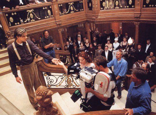"""""""Titanic""""--1997"""