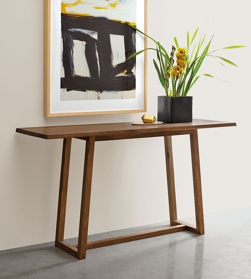 Entryway room board entry pinterest room living rooms davis console table new console tables living room board geotapseo Image collections
