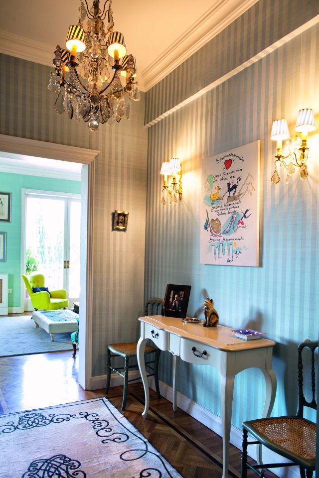 a9e3b959a770 home of greek fashion designer Vasilis Zoulias