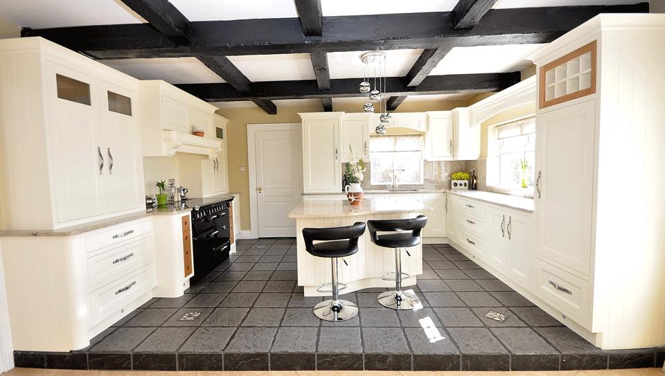 from Ireland Luxury kitchens, Kitchen showroom, Kitchen