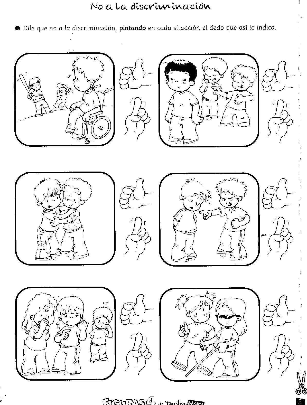 Archivo De álbumes Imagenes De Convivencia Escolar Imagenes De Convivencia Actividades De Convivencia
