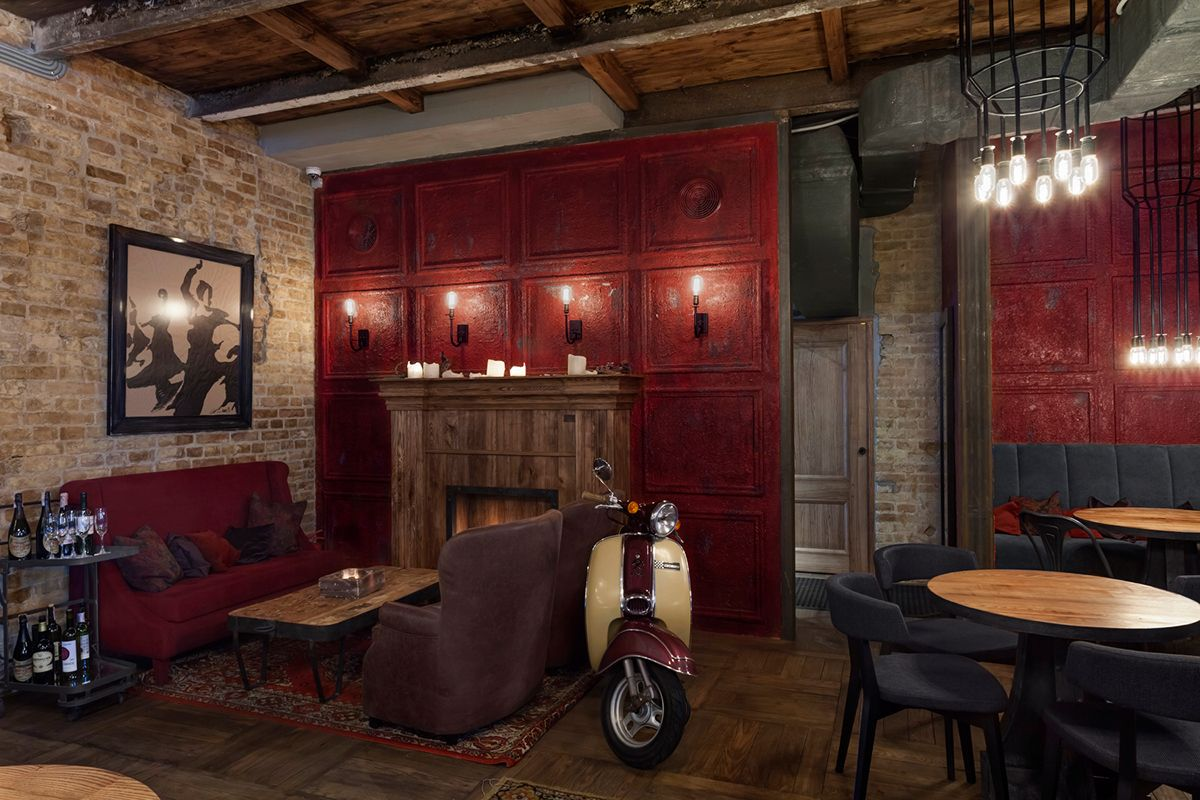 Pin By Siong Ong On Bars And Restaurants Bar Interior Design Bar Design Restaurant Restaurant Architecture