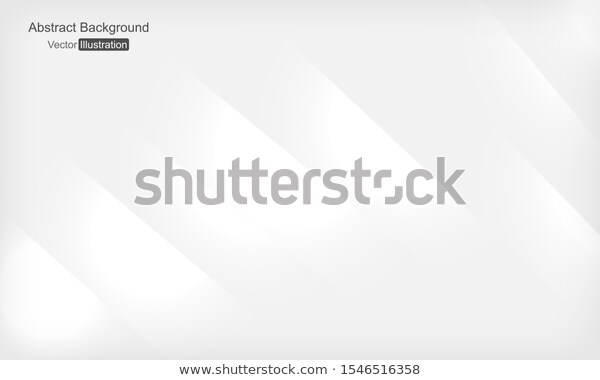 Abstract White Gray Gradient Background Modern Stock Vector Royalty Free 1546516358 Grey Gradient Background Gradient Background Background
