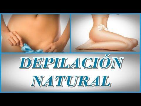 Remedio casero para depilarse las partes intimas