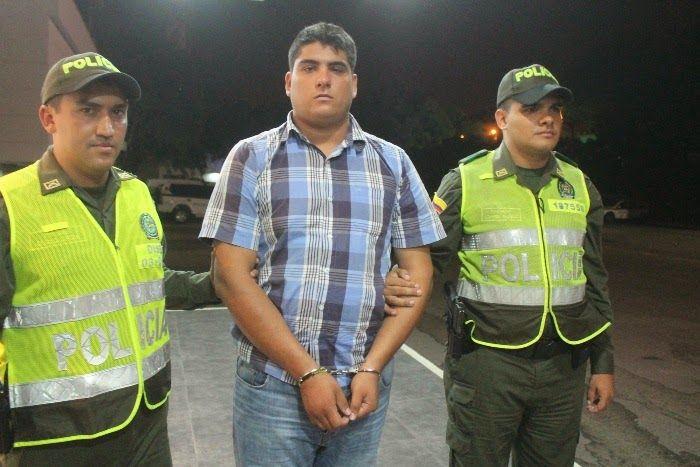 Noticias de Cúcuta: Un hombre fue capturado y un arma de fuego incauta...