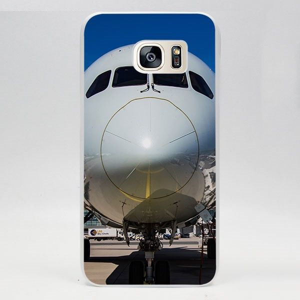 Face to Face with Boeing 787 Samsung S & Note Cases