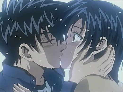 Image result for tsundere suzuka anime