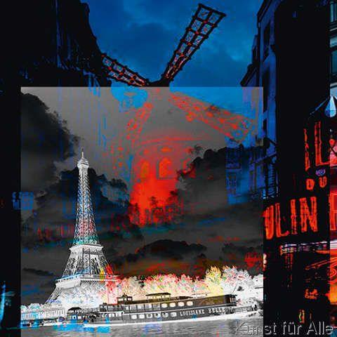 Mereditt.f - Paris Moulin Rouge