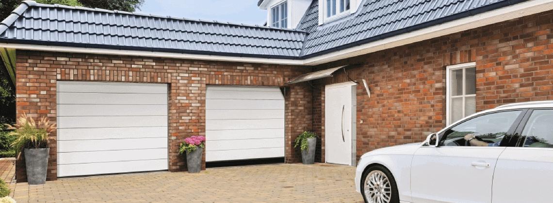 Verschiedene Garagentore Erklart Garagentor Garagentore Garage