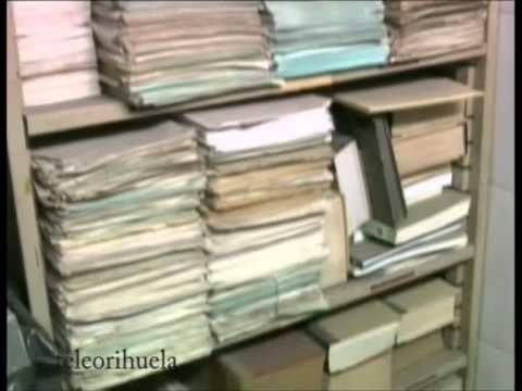 archivo municipal Orihuela - YouTube