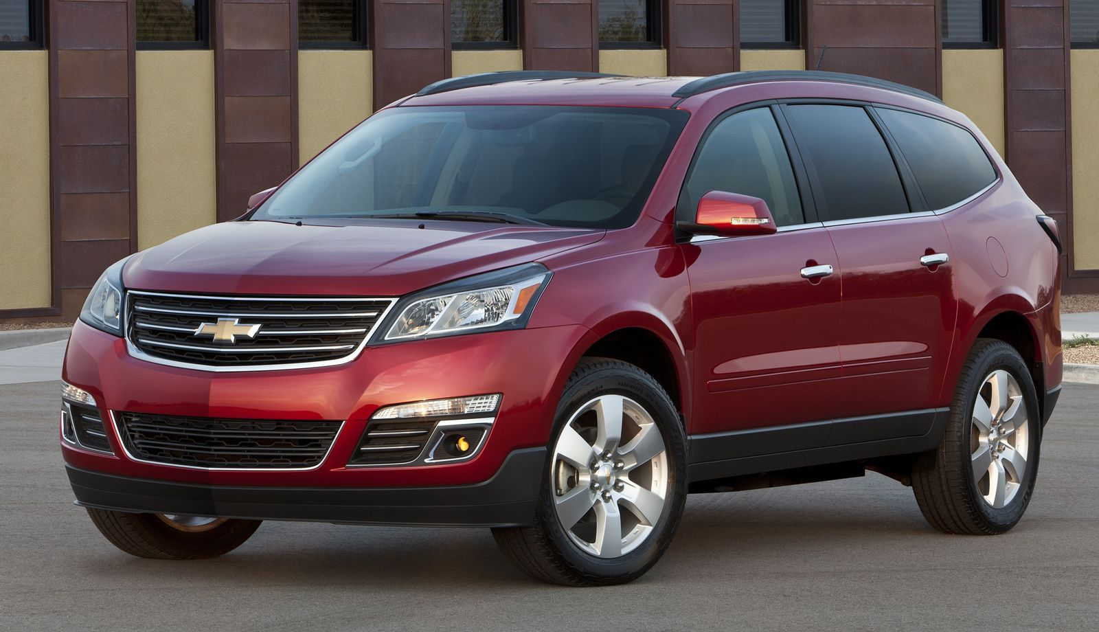 2016 2017 Chevrolet Traverse For Sale In Your Area Cargurus