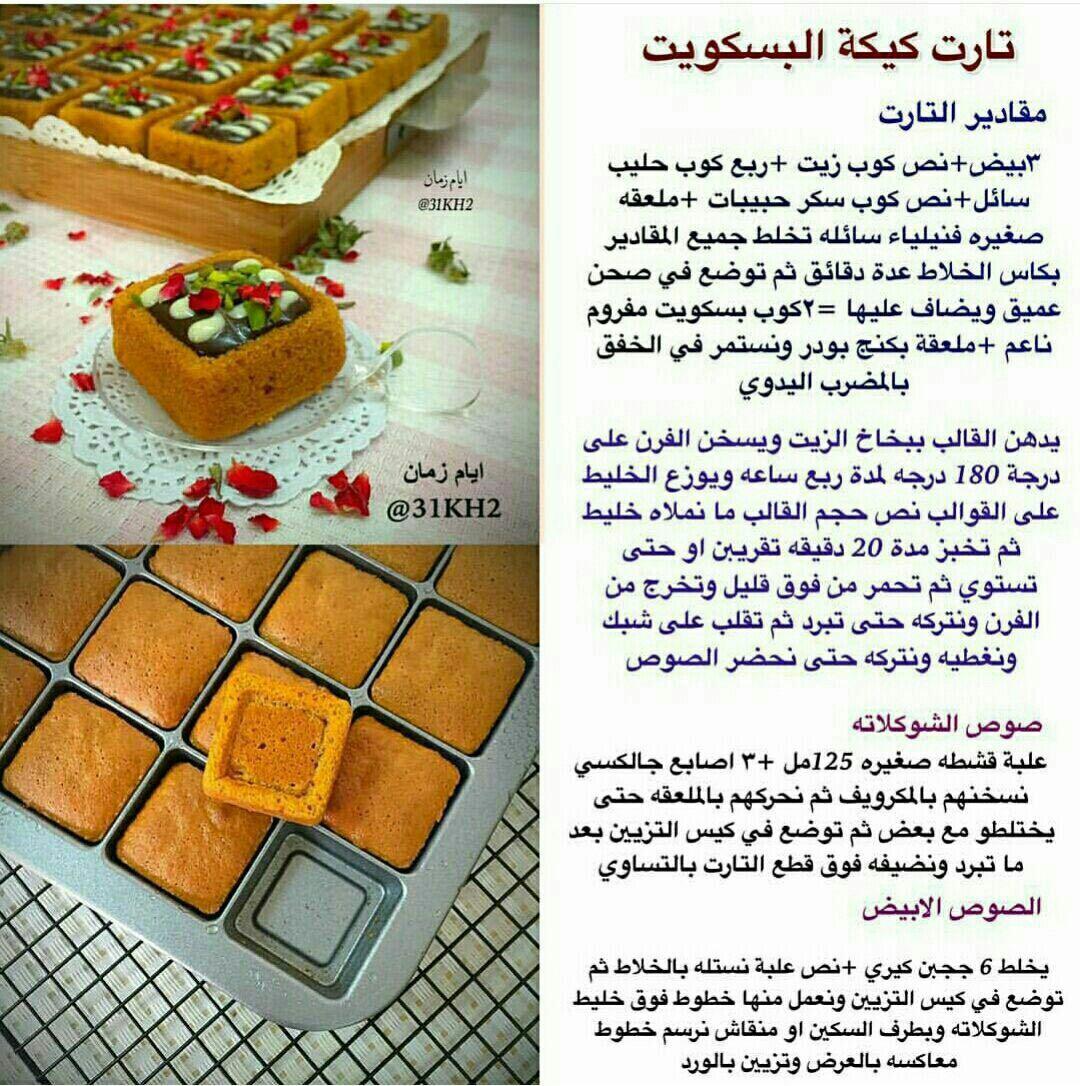 Pin By سميتك الغالي On طبخات مصورة Yummy Food Dessert Ramadan Sweets Arabic Sweets Recipes