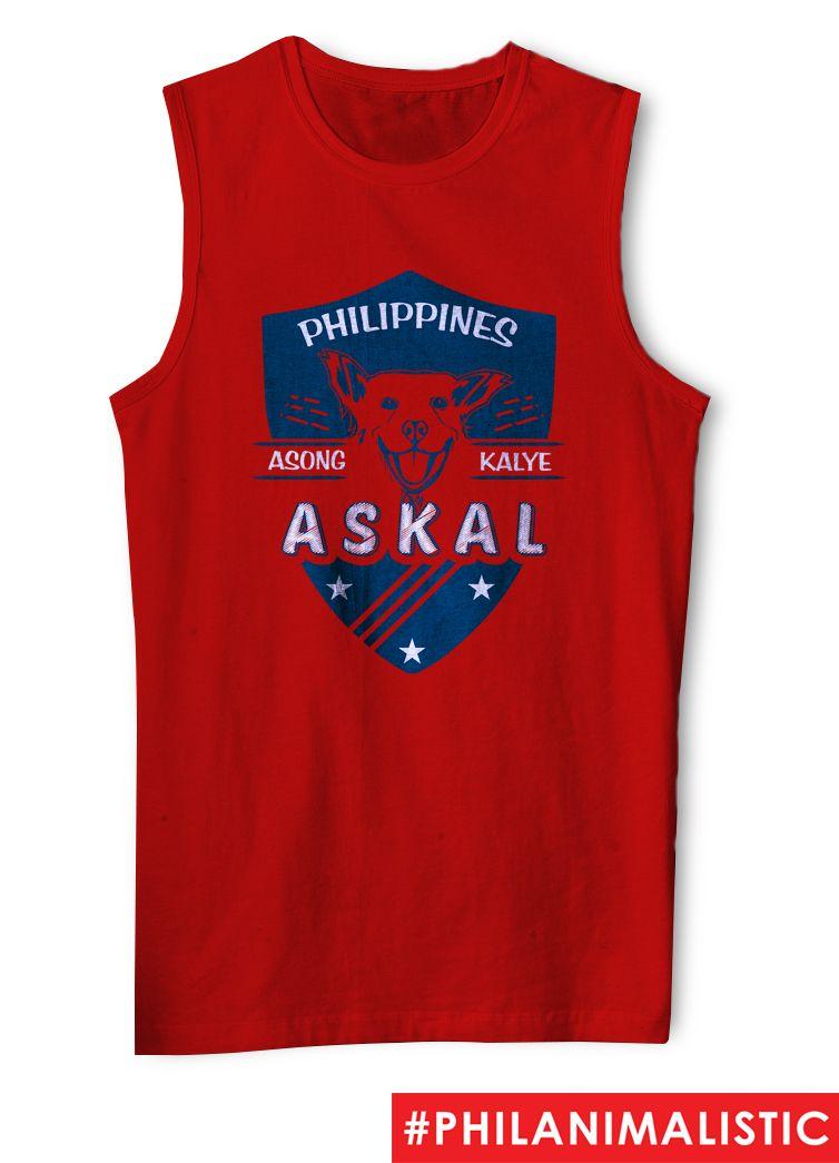 Graphic Shirt Design Philippine Askal Shirt Design Collection