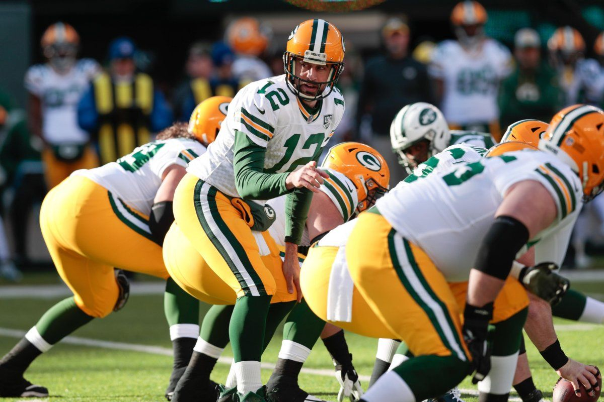 Aaron Rodgers Matt Lafleur Relationship Facing One Of Its First Tests Nfl Usa Today Sports Jordy Nelson