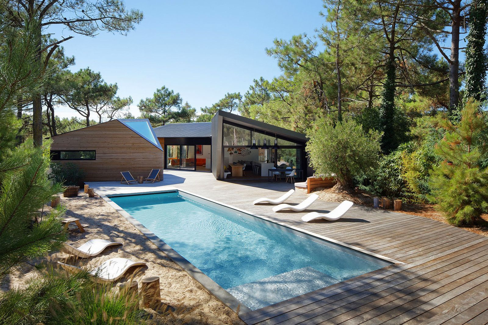 Виллы на юге франции недвижимость в испании на побережье цены