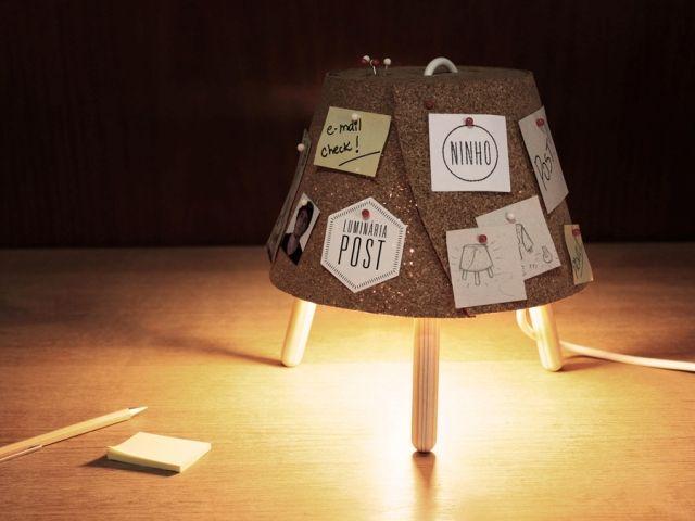 Luminaire Post by Estudio Ninho