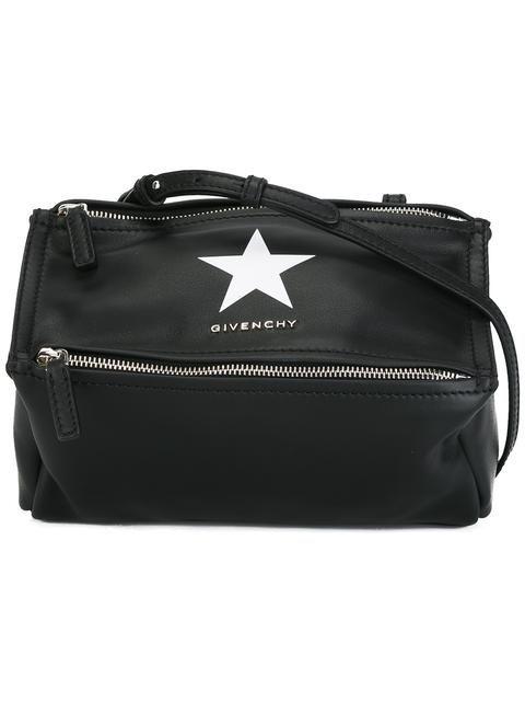 be016e2db4 GIVENCHY mini Pandora crossbody bag.  givenchy  bags  shoulder bags  leather   crossbody