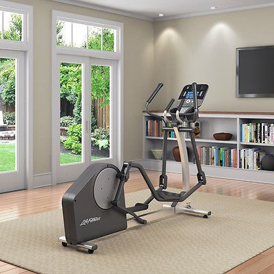 Life Fitness X1 Cross Trainer https://t.co/ssGog9ZV6x https://t.co/pYgvuGaXkY