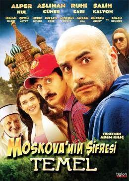 Moskova Nin Sifresi Temel Film Moskova Film Afisleri