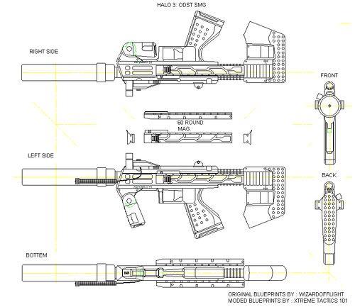 Pin by Dario Viela Sierra on AA-BLUE-PRINT Pinterest - new blueprint gun art