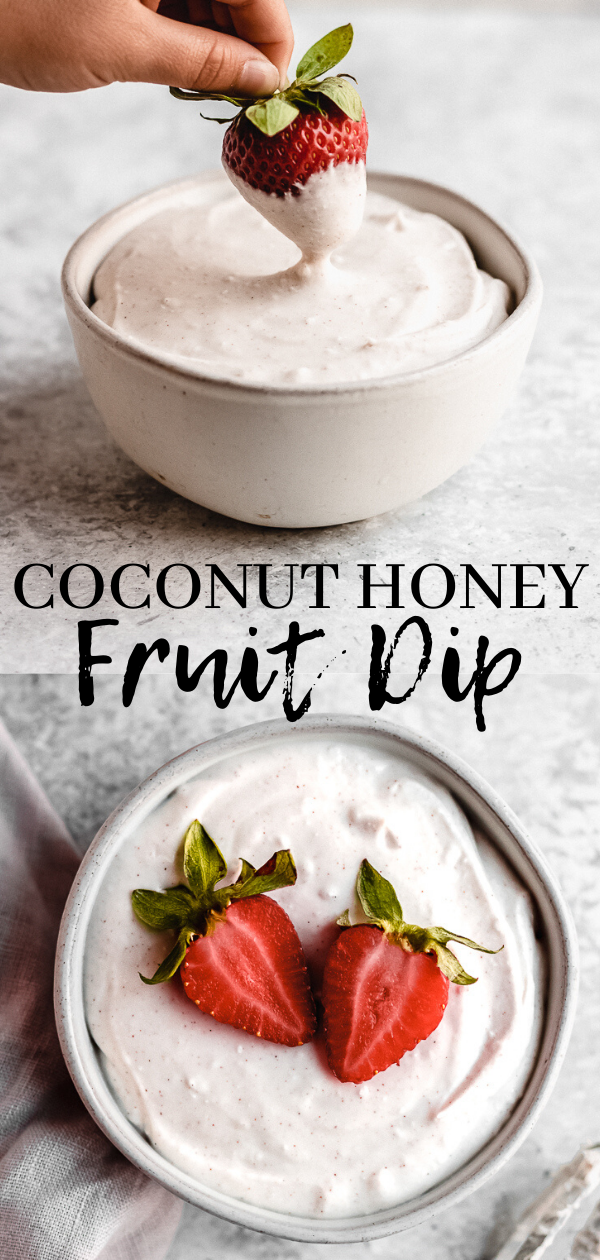 This Healthy Fruit Dip Recipe Is Dairy Free And Easy To Make It Even Has A Vegan Option Home In 2020 Healthy Fruit Dip Paleo Recipes Dessert Healthy Fruit Dip Recipe