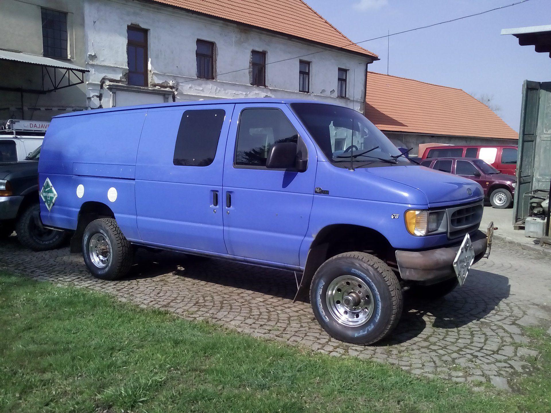 93f395d39d 7) Quigley 4x4 Vans