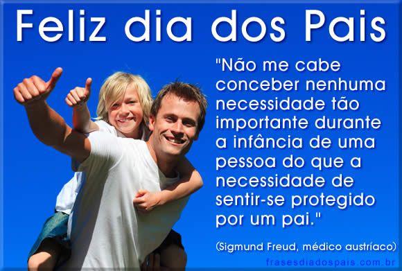 Frases Para O Dia Dos Pais Ideias Pai E Album