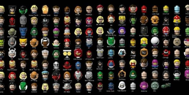 How To Unlock All Lego Marvel Super Heroes Characters Lego Marvel Lego Marvel Super Heroes Marvel Superheroes