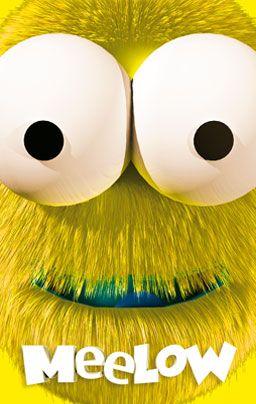 Meelow Yellow