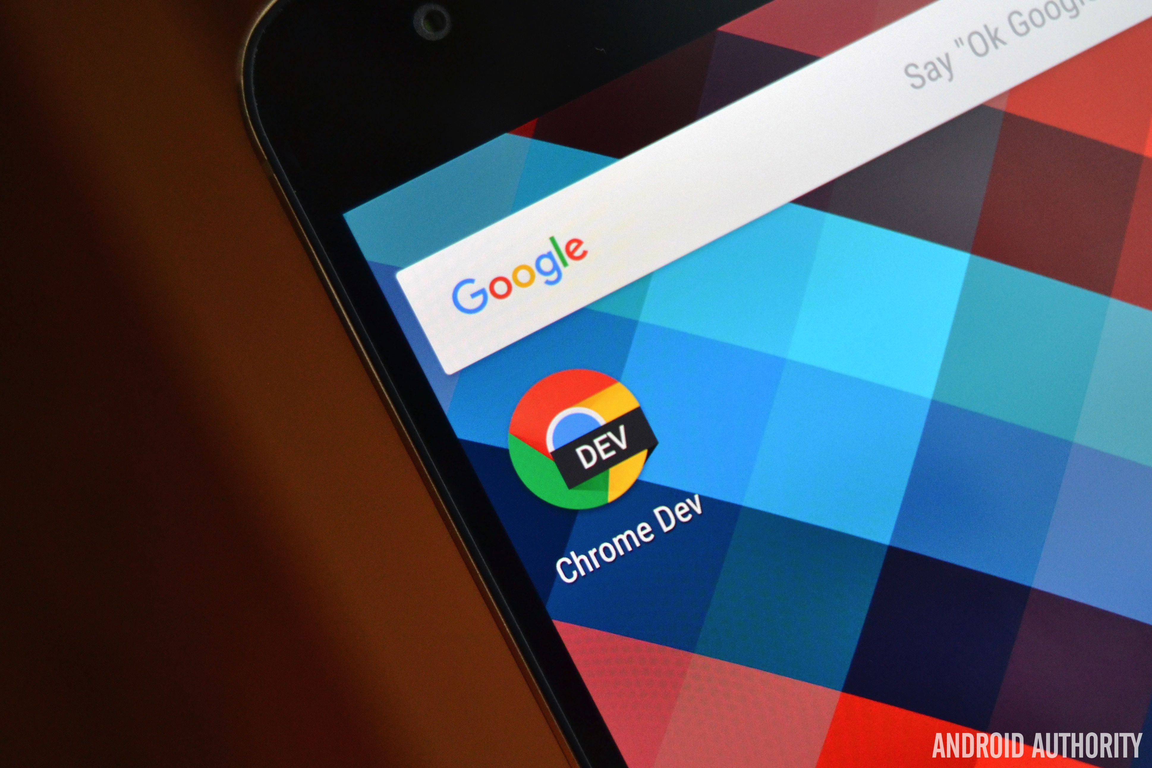 Native ad-blocker appears in Chrome Canary on Android http