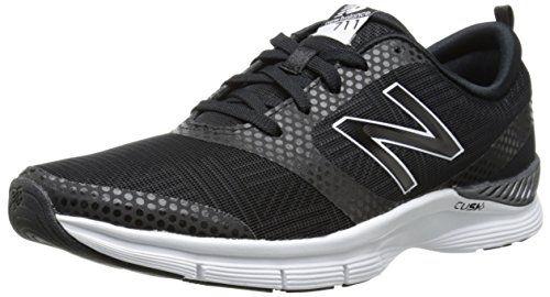New Balance Women's 711 Mesh Cross-Training Shoe, Black/G..