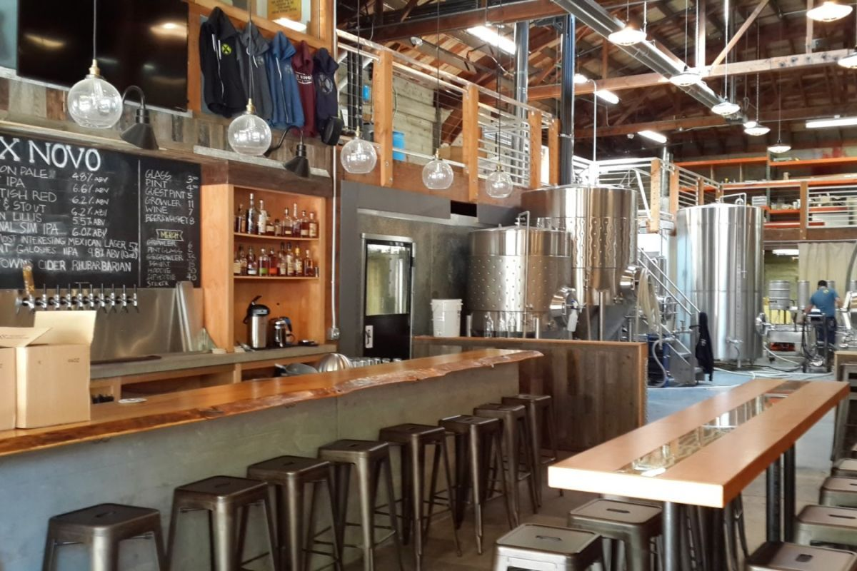 Following the footsteps of Portland's first nonprofit pub