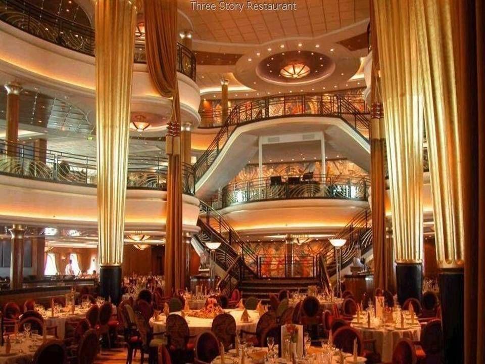 Our Adventure On Royal Caribbean's Explorer Of The Seas  Bruised Gorgeous Explorer Of The Seas Dining Room Design Decoration
