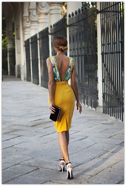 Art Symphony: Summer Yellow
