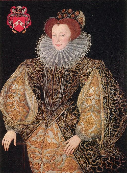 Lettice Knollys, Countess of Essex and Countess of Leicester (8 November 1543 – 25 December 1634), was an English noblewoman and mother to the courtiers Robert Devereux, 2nd Earl of Essex and Lady Penelope Rich, although via her marriage to Elizabeth I's favourite, Robert Dudley, Earl of Leicester, she incurred the Queen's unrelenting displeasure.